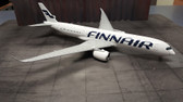 JC Wings Finnair Airbus A350 OH-LWA Scale 1/200 JC2445