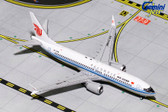Gemini Jets Air China Boeing 737 MAX B-1396 Scale 1/400 GJCCA1706 Due Mid March 2018