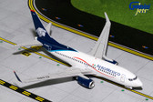 Gemini 200 Aeromexico Boeing 737-700 EI-DRD Scale 1/200 G2AMX459 Due mid March 2018