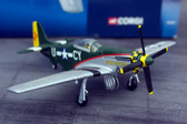 Corgi P51D Mustang Confederate Air Force  Scale 1/72 AA49303