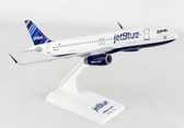 Skymarks Jetblue Airbus A320 Barcode Livery Scale 1/150 SKR952 Due April 2018
