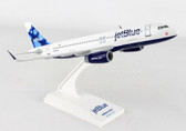 Skymarks Jetblue Airbus A320 Blueberries Livery Scale 1/150 SKR963 Due April 2018