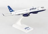 Skymarks Jetblue Airbus A320 Tartan Livery Scale 1/150 SKR985 Due April 2018