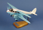 Executive model De Havilland DH.89 Dragon Rapide  L35x49cm Scale 1/30 VF238