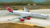 Gemini Jets Virgin Atlantic Airbus A340-600 G-VEIL Scale 1/400 GJVIR1634A