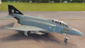 Corgi F-4j UK Phantom 74 Sqn RAF 1986 Scale, 1/72,  AA33202