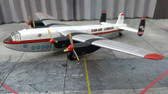 Corgi  Dan AIr Avro York G-ANTK Scale 1/144 AA47203