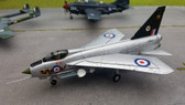 Atlas 1969 BAC Lightning F.6 with stand Scale 1/100 Atlas001