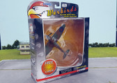 Corgi Warbirds Series Supermarine Spitfire MK1 Pete Brothers Scale 1/72 WB99603