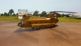 Military Air Power CH-47 Chinook 180th Aviation Company US Army Germany 1975 Scale 1/72 AA34201