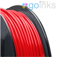 Go Inks Red 3D Printer Filament - 0.5KG(500g)  - PLA - 1.75mm