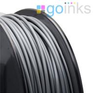 Grey 3D Printer Filament - 0.5KG (500g) - ABS - 1.75mm