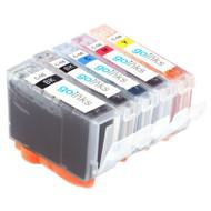 1 Compatible Set of 5 Canon PGI-5 & CLI-8 Printer Ink Cartridges