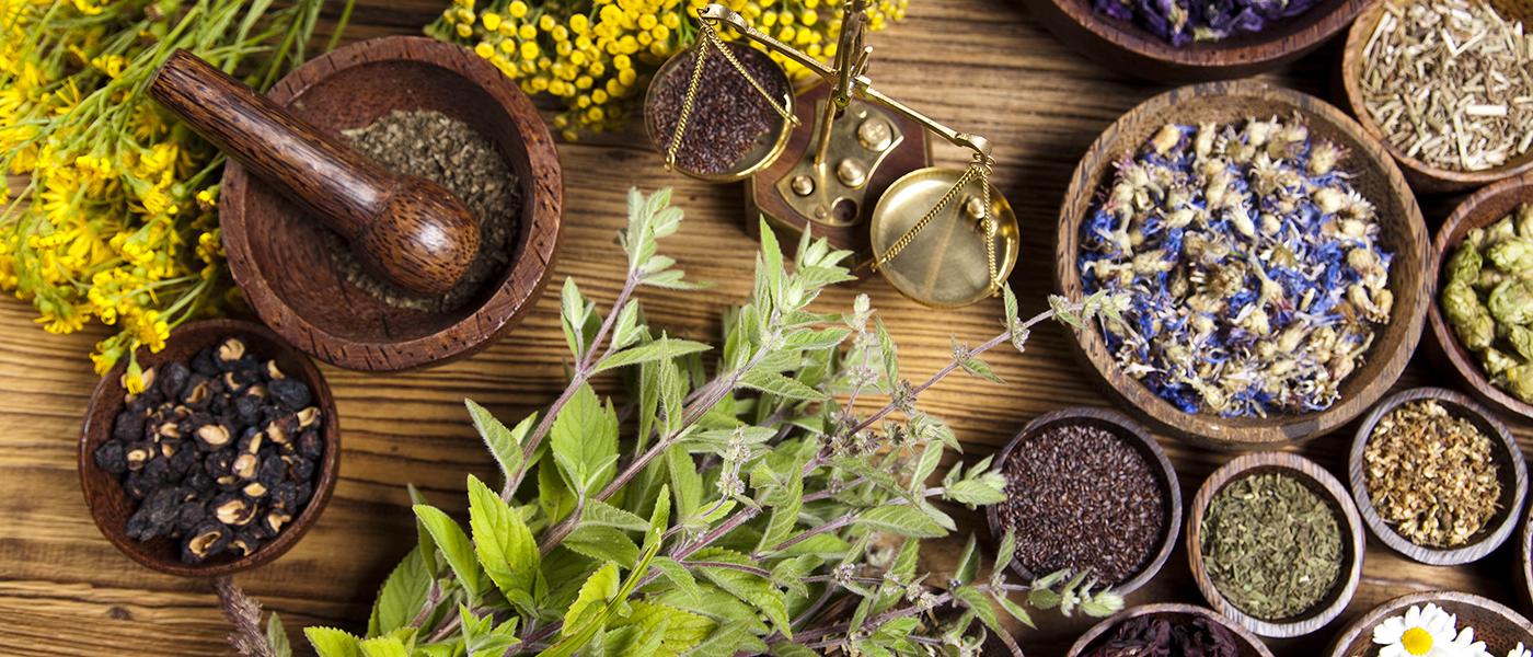 Herbal Home