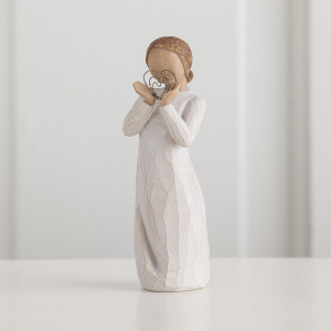 Lots of Love Willow Tree® Figure
