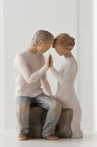 Around You Willow Tree® Figure