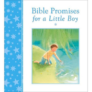 Bible Promises for a Little Boy