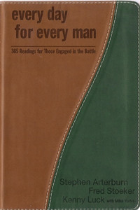 Every Day for Every Man Devotional