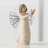 Angel of Hope Willow Tree® Angel