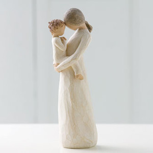 Tenderness Willow Tree® Figure