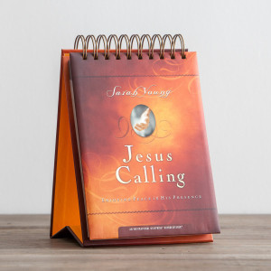Jesus Calling 365 Day Daybrightener- Large