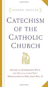 Catechism of the Catholic Church Second Edition- Hardcover