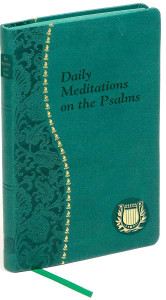 Daily Meditations on the Psalms