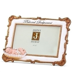 Beloved Godparent Frame