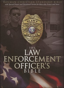 The Law Enforcement Officer's Bible