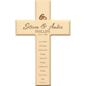 Personalized Cross