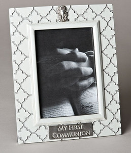 My First Communion Frame 5x7