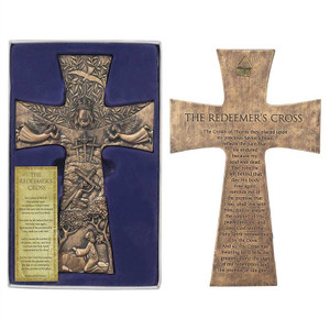 The Redeemer's Cross