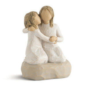 Sister Mine Willow Tree® Figure