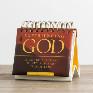 Experiencing God 365 DayBrightener Calendar