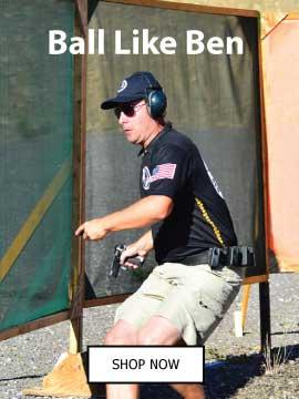 Ben Stoeger Pro Shop Uspsa Idpa 3 Gun Gear Guns Parts