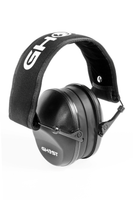 Ear Muff Hearing Protection by Ghost