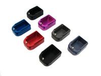 TTI S&W M&P +1/4 Basepad by Taran Tactical colors