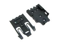 Safariland Quick Locking System Kit with QLS 19 and QLS 22L