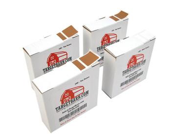 Tan & White Paster / Patch Practice Kit