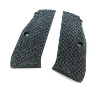 CZ Shadow 2 Palm Swell Grips by Lok Grips