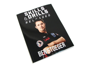Skills and Drills Reloaded Book