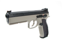 CZ SHADOW 2 9mm URBAN GREY (91255)