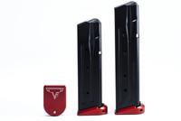 TTI Sig P320 +2 Basepad by Taran Tactical Red