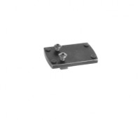 EGW Glock DeltaPoint Pro Red Dot Optic Sight Mount  (49414)