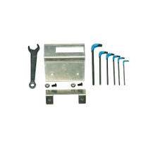 Dillon Precision RL 550 Toolholder w/Wrench Set (11541)