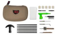 Gun Boss Cleaning Kit for AR Platforms by Real Avid (AVGCKAR15)