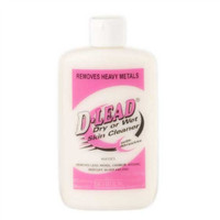 D-Lead Dry or Wet Skin Cleaner With Abrasive by ESCATECH