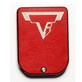 Taran Tactical TTI 7G Base Pad for STI / SVI 2011 Open USPSA / IPSC 140 Magazines Red