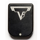 Taran Tactical TTI 7G Base Pad for STI / SVI 2011 Open USPSA / IPSC 140 Magazines Black