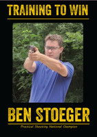 Training to Win with Ben Stoeger DVD